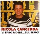 Nicola Cancedda: Intervista di Sonos & Contos