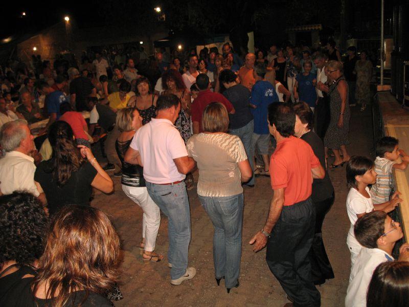 Festa emigrato edizione 2009