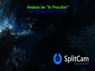 Webcam Oristano