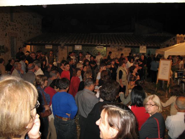 """Sagra de """"Su Pani Fattu in Domu"""" edizione 2006"""