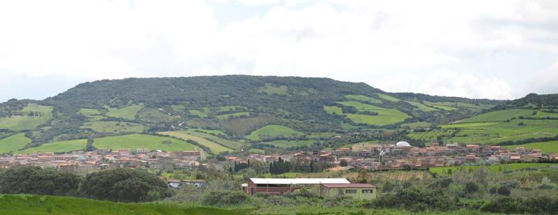 Veduta da San Giovanni