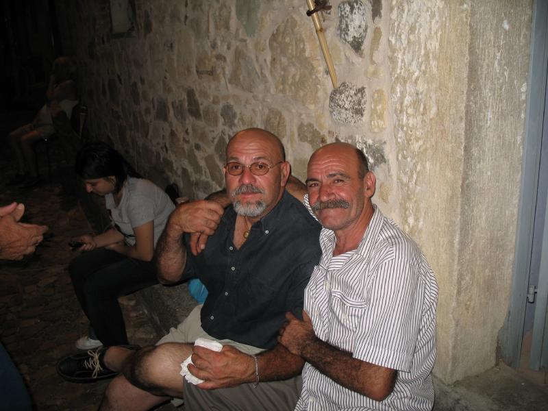 Ignazio e Mimmo