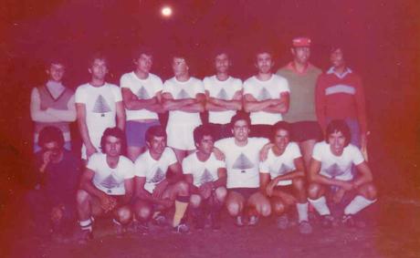 TORNEO DI SIMAXIS 1976