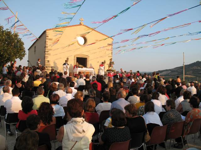 Festa di San Crispo a Villaurbana