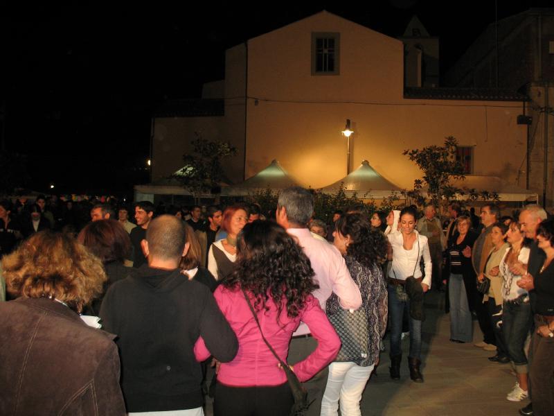 Festa in Piazza del Municipio