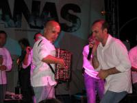 Janas in concerto a Villaurbana