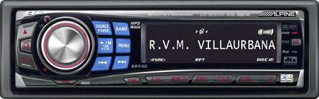 Ascolta RVM Radio Villaurbana Music