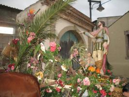 Processione dedicata a S. Isidoro